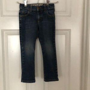 Jeans LIKE NEW.